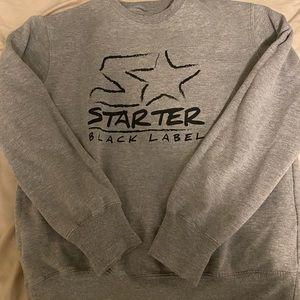 Starter Black Label Crewneck